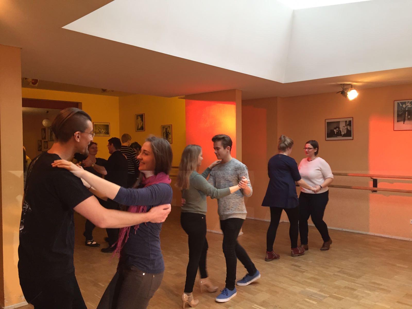 Single tanzkurs halle saale